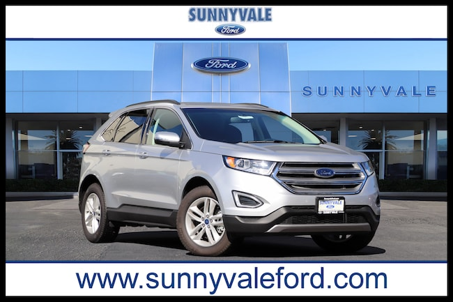 New 2017 Ford Edge SEL for sale in San Jose, CA