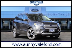 2018 Ford Escape SEL For sale in Sunnyvale