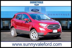 2019 Ford EcoSport SE For sale in Sunnyvale