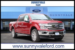 New 2019 Ford F-150 For sale in Sunnyvale