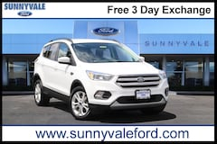 Certified Pre-Owned 2018 Ford Escape SE SUV 1FMCU9GD1JUB62143 for Sale in Sunnyvale, CA