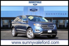 2018 Ford Edge SEL For sale in Sunnyvale