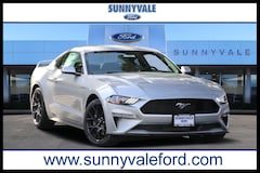 2019 Ford Mustang Ecoboost For sale in Sunnyvale