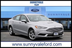 2018 Ford Fusion Hybrid S For sale in Sunnyvale