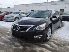 2014 Nissan Altima SL | V6 | Leather | Sunroof | *Great Deal* Sedan