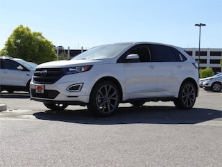 2018 Ford Edge Sport AWD suv