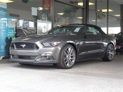 2017 Ford Mustang GT Premium Convertible coupe