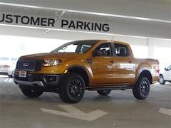 2019 Ford Ranger XLT 2WD Supercrew 5 BOX truck
