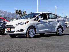 2019 Ford Fiesta S Sedan sedan