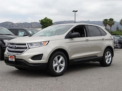 2017 Ford Edge SE AWD suv