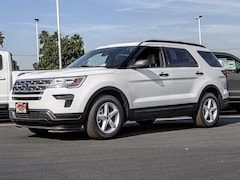 2019 Ford Explorer Base FWD suv