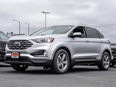 2019 Ford Edge SEL FWD suv