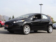 2019 Ford Fiesta SE Hatch sedan