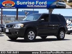 2007 Ford Escape 2WD 4DR V6 Auto XLT Sport suv