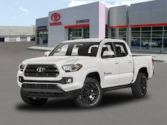 New 2018 Toyota Tacoma Truck Double Cab Long Island New York
