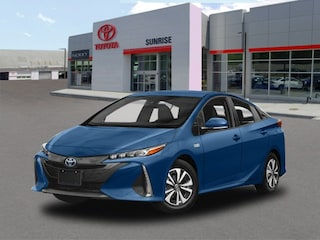 New 2018 Toyota Prius Prime Plus Hatchback For Sale Long Island