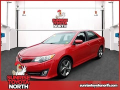 2012 Toyota Camry Sedan For Sale Long Island