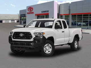 New 2018 Toyota Tacoma SR Truck Access Cab For Sale Long Island