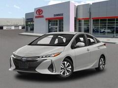 New 2018 Toyota Prius Prime Hatchback Long Island