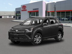 Used 2018 Toyota RAV4 LE SUV For sale Long Island