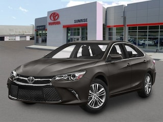 New 2017 Toyota Camry SE Sedan For Sale Long Island