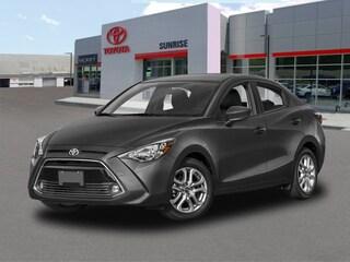 New 2018 Toyota Yaris iA Base A6 Sedan For Sale Long Island