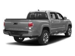 New 2018 Toyota Tacoma Truck Double Cab Long Island New York