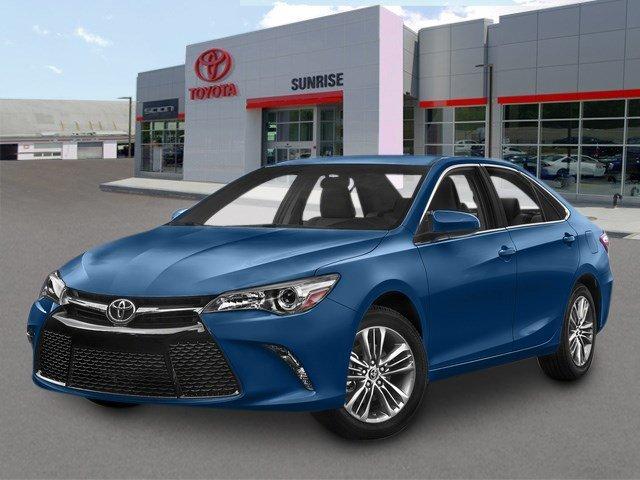 2017 Toyota Camry SE Sedan Long Island