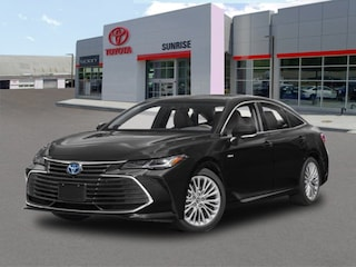 New 2019 Toyota Avalon Hybrid XSE Sedan For Sale Long Island