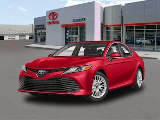 New 2018 Toyota Camry Hybrid SE Sedan For Sale Long Island