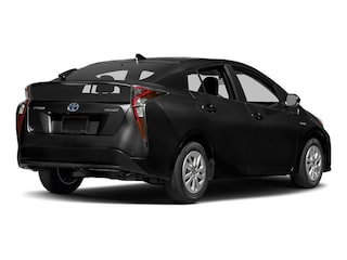 New 2018 Toyota Prius Three Hatchback For Sale Long Island