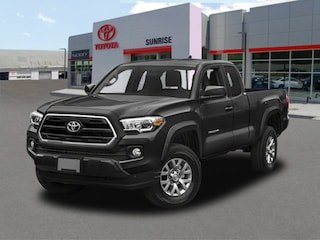New 2018 Toyota Tacoma SR5 Truck Access Cab For Sale Long Island