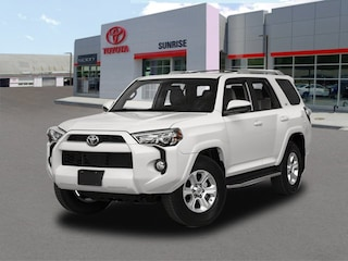 New 2018 Toyota 4Runner SR5 SUV For Sale Long Island
