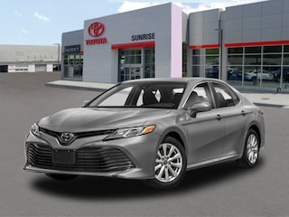 New 2018 Toyota Camry L Sedan For Sale Long Island