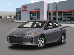 New 2018 Toyota Prius Prime Hatchback Long Island