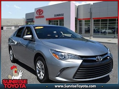 2015 Toyota Camry Sedan For Sale Long Island