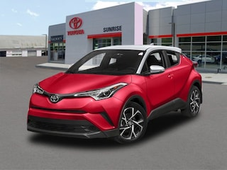 New 2018 Toyota C-HR XLE SUV For Sale Long Island