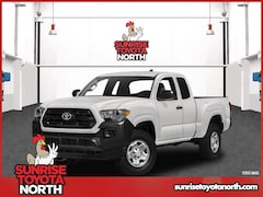 New 2018 Toyota Tacoma SR Truck Access Cab Middle Island New York