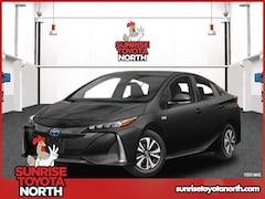 New 2018 Toyota Prius Prime Plus Hatchback Middle Island New York