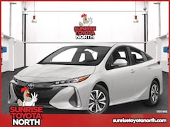 New 2017 Toyota Prius Prime 5-Door Three Hatchback Middle Island New York