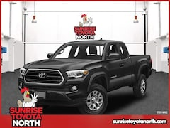 New 2018 Toyota Tacoma SR5 Truck Access Cab Middle Island New York