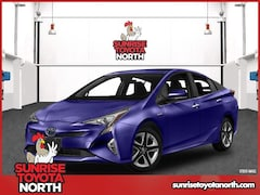 New 2018 Toyota Prius Four Touring Hatchback Middle Island New York
