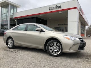 Used Cars Orillia >> Sunrise Toyota New Toyota Dealership In Orillia On L3v 6k5