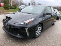 2019 Toyota Prius Technology Hatchback