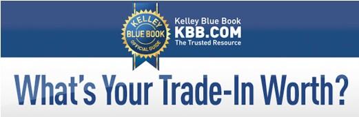 Kelly Blue Book Trade In Value >> Kbb Trade In Sunrise Volkswagen Of Fort Pierce