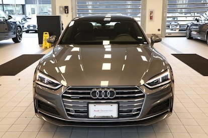 New 2019 Audi A5 Sportback For Sale in Beaverton, OR | Near