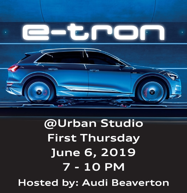 2019 Audi E Tron: Portland Oregon's New And Used Audi