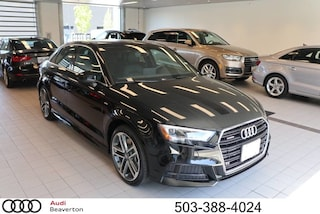 New 2019 Audi A3 Premium Plus Sedan for sale in Beaverton, OR