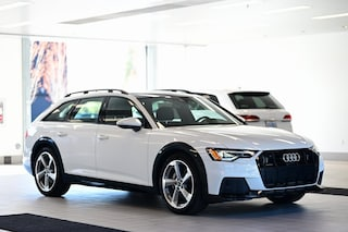 2021 Audi A6 allroad Premium Plus Wagon