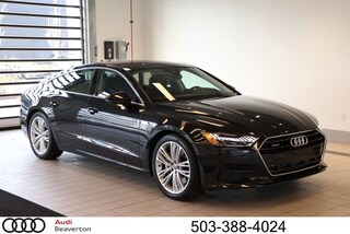 New 2019 Audi A7 Prestige Hatchback for sale in Beaverton, OR